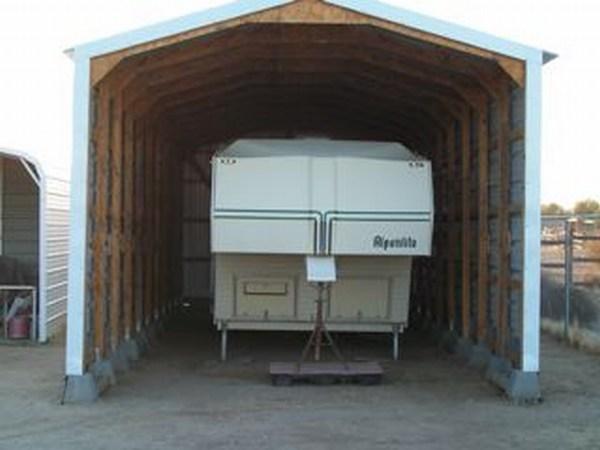 PBR R Panel White