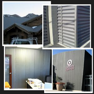 Corrugated Metal Photos and Design Ideas