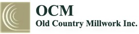 OCM Old Country Millwork Inc
